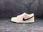 Nike SB Dunk Low Pink Box Prism Pink/Black-White For Sale